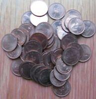 1/2p QE2 1/2 Penny Coins Cheap & Cheerful