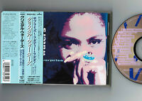Ex! CRYSTAL WATERS Surprise JAPAN CD w/OBI+P/S+INSERT PHCR-1113