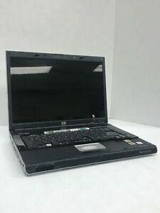 "HP PAVILION dv5000 15.4"" LAPTOP for PARTS OR REPAIR"