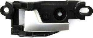Interior Door Handle For 2005-2007 Ford Five Hundred 2008-2009 Taurus Front Left