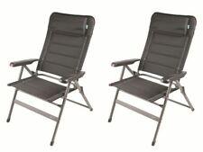 2 x Kampa Firenze Luxury Plus Chair