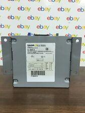 2003-2004 Saab 9-3 Communication GPS/Phone Module 12803274 OEM