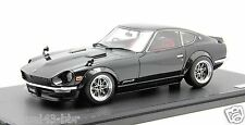 1/18 Ignition Model Nissan Fairlady Z (S30) Black Customise Free Shipping
