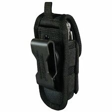 Multi Tool Belt Pouch Pocket Knife Holster Case Holder Sheath Utility Loop Clip