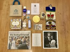 Royal Wedding 2018 Official Limited Goodie Goody Bag Meghan & Harry Plus More!