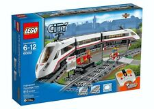 Lego 60051 Hochgeschwindigkeitszug - Neu !
