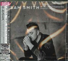 SAM SMITH-IN THE LONELY HOUR EXTRA - DROWNING...-JAPAN CD BONUS TRACK E78