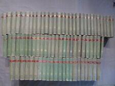 Meyers Klassiker - Ausgaben 77 Bände um 1910, Jugendstil, Goethe, Kleist, Herder
