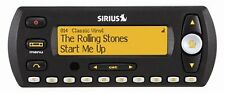 Sirius Stratus 4 , Sv4 Satellite Radio Replacement Receiver Only No Accessories