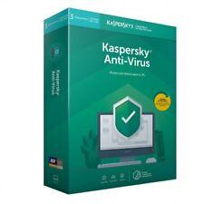 Kaspersky antivirus 2019 3 licencias Su-kl1171s5cfs-9
