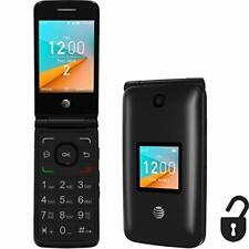 Brand New Factory Unlocked Cingular Go Flip Basic Phone Bluetooth At&T T-Mobile