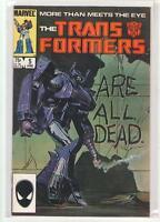Transformers #5 9.2