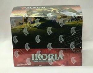 Ikoria Theme Booster Display Box Magic The Gathering MTG - Sealed