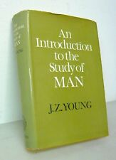 J.Z.Young,AN INTRODUCTION TO THE STUDY OF MAN,1971 Oxford[medicina,biologia