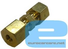 CIT930 Citroen Hydraulic Pipe Compression Joint 3.5mm Xantia BX CX SM XM C5