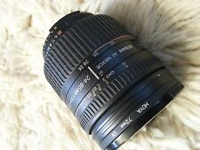 Nikon AF Nikkor 24-85 mm IF Aspherical 1:2 8.4 Objectif D