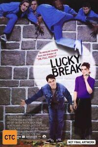 Lucky Break (DVD, 2004)