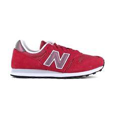 Zapatillas deportivas de mujer New Balance de color principal rosa