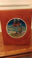 The National Air And Space Museum Boxed Limited Edition Leather Book 1979