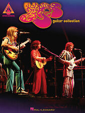 YES GUITAR COLLECTION STEVE HOWE TAB SONG SHEET MUSIC BOOK