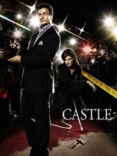 Castle - Castle: The Complete Second Season [New DVD] Ac-3/Dolby Digital, Dolby,