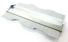 """Calibro di contorno 5"""" in metallo-battiscopa, legno, pavimenti stampaggio etc dc078"""