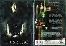 Sisters New DVD From Tokyo Shock Asian Cinema Horror Piyathida Woramusik