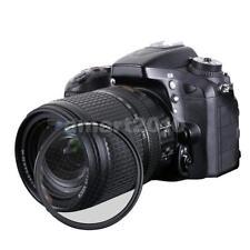 Zomei 77mm Star Filter Cross Line for DSLR Cameras Lens 4 Points Anti-lock