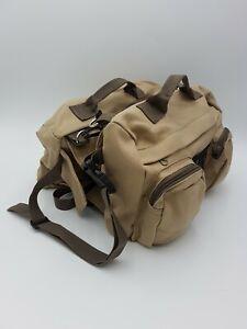 Hunde Satteltasche / Packtasche / Rucksack / Backpack (nur für große Hunde)