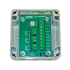IMETOS Chain Node Interface 3 Watermark Sensors + Soil Temperature