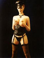 Der Gruppen Fuerer German Military Girl Rare Unpainted Figure Model Resin Kit