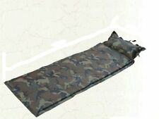 Automatic Inflatable Mat Cushion Camouflage Sleeping Mat Camping Sleeping/picini