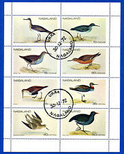 Birds Indian Stamps