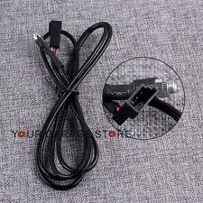 x1 Neu MP3 AUX Im Audio Weiblich Adapter Kabel Für BMW BM54 E39 E53 iPod iPhone