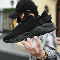 Men's Fashion Sneakers Outdoor Athletic Sports Running Tennis Walking Shoes Gym