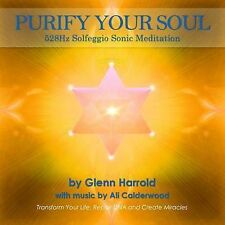 528Hz Solfeggio Guided Meditation Heal DNA, miracles.