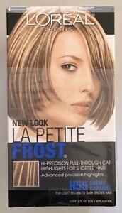 L'Oréal Paris New Look La Petite Frost H55 Crème Caramel