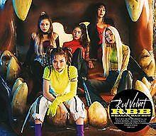 Rbb(5th Mini Album) von Red Velvet   CD   Zustand sehr gut