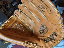 "New listing Rawlings RBG10  13"" Baseball Glove Right Hand Throw Very Nice!"
