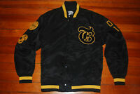 Men's Billionaire Boys Club BBC Hardball Baseball Jacket (XX-Large)