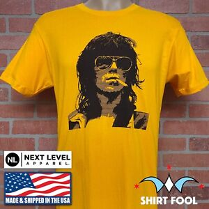 ROLLING STONES, KEITH RICHARDS T-SHIRT