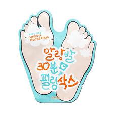 [A'PIEU] Soft Foot Peeling Socks 3ea