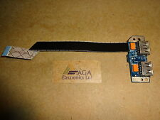 Toshiba Satellite Pro A200 Portátil USB Tablero & Cable LS-3484P.