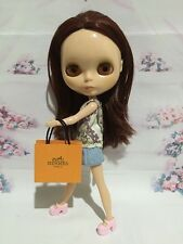 Dollhouse Miniatures Shopping Bags for Blythe/Barbie/Pullip/Licca Doll : SP01