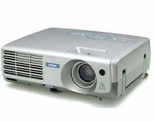 Epson PowerLite EMP-61 LCD Projector 2000 ANSI Lumen 5W Speakers 1177H NO REMOTE