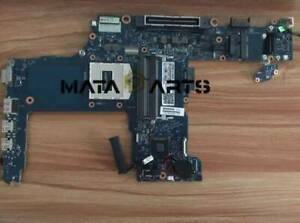 FOR HP PROBOOK 650 640 G1 Intel 744016-601 744016-001 Motherboard Tested