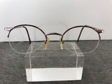 Charmant Eyeglasses 4432 46-19-145 From Japan Pink 8781