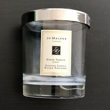 **FREE SHIPPING** Empty JO MALONE Green Leaf and Tomato 200g Candle