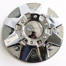 DW920 DCenti Wheel OEM Replacement Center Cap (part # CBDW920-1P) Chrome