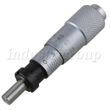 0 13mm Micrometer Flat Head Measurement Needle Type Measure Tool 18x64mm